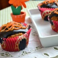 Havuçlu top kekler