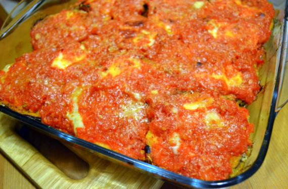patlıcan parmesan 12