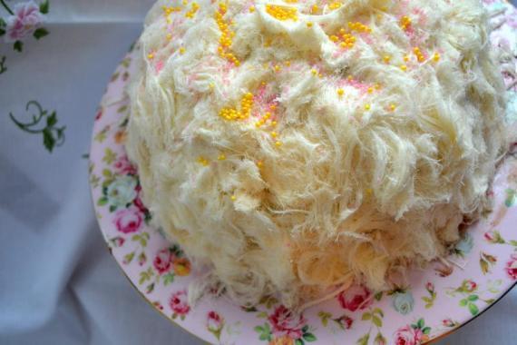 pişmaniyeli kabak pastası